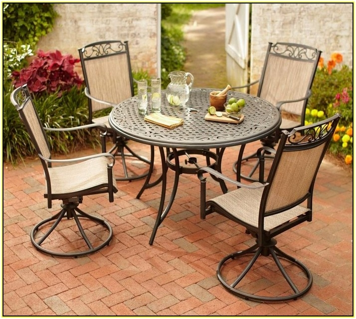 Hampton Bay Patio Furniture You Ll Love In 2021 Visualhunt - Replacement Glass Patio Table Tops Hampton Bay