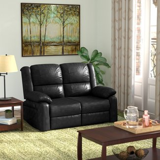 Swell 50 Wall Hugger Loveseat Recliners Youll Love In 2020 Gamerscity Chair Design For Home Gamerscityorg