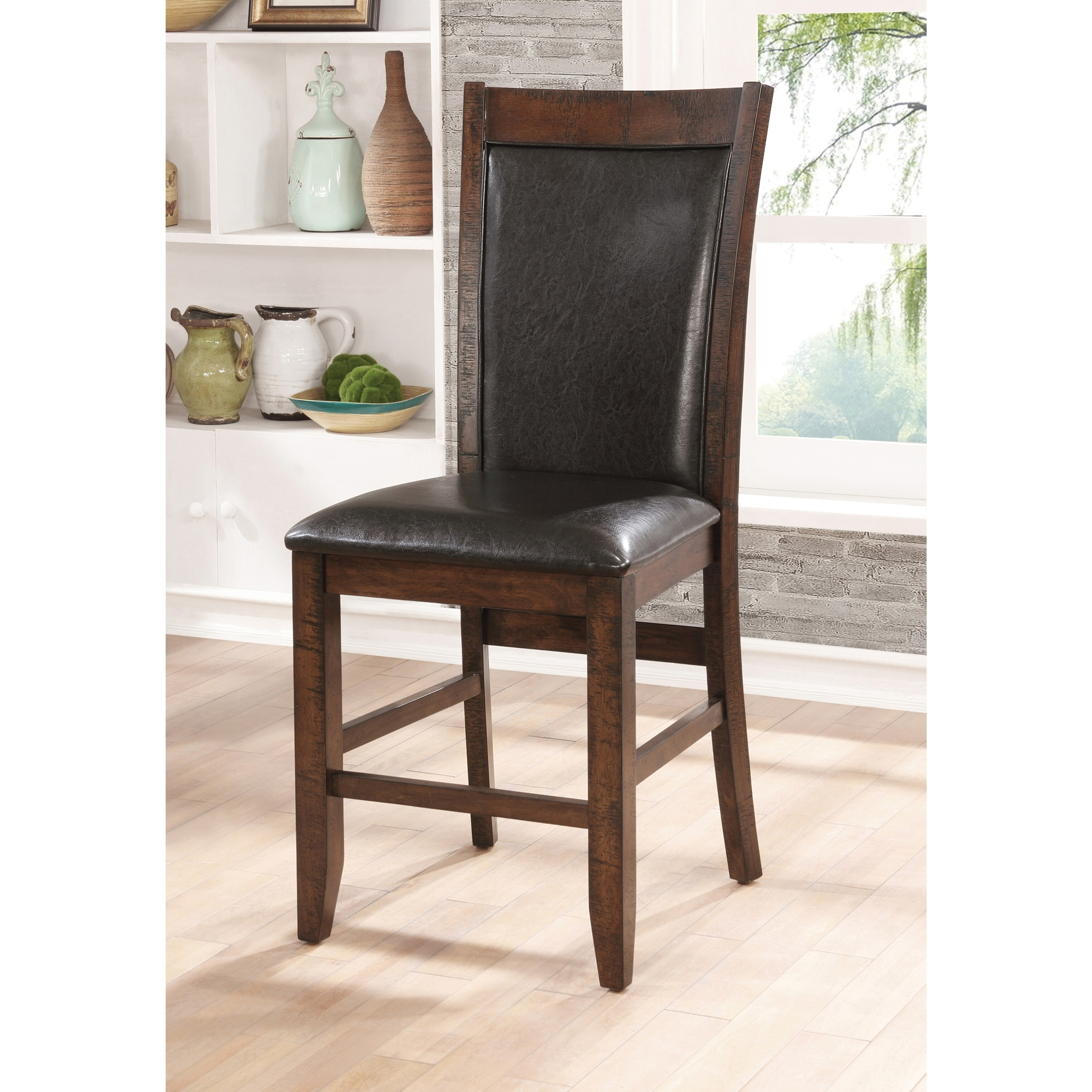 Counter Height Dining Chairs You Ll Love In 2021 Visualhunt