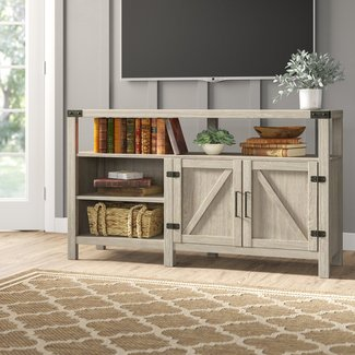 """Heywood TV Stand for TVs up to 60"""""""