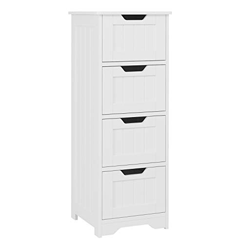 Garage Kitchen File Wood Cabinet With Drawers 4 Home Bathroom Storage Wall