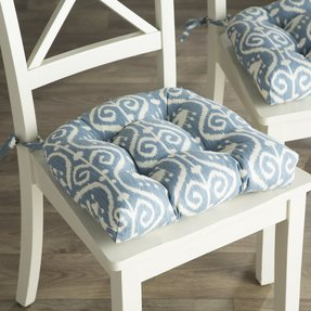 Tie On Chair Cushions You Ll Love In 2021 Visualhunt