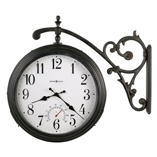 50 Large Outdoor Clocks Waterproof You