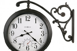 Large Outdoor Clocks Waterproof