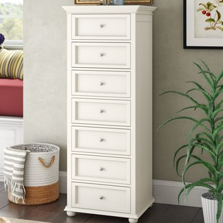 50 Narrow Chest Of Drawers You Ll Love