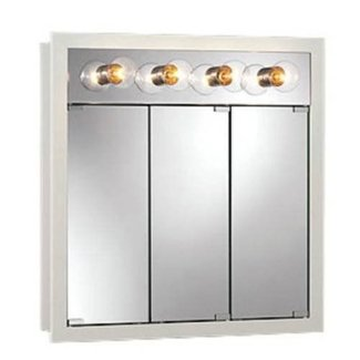 50 Medicine Cabinet With Lights You Ll Love In 2020