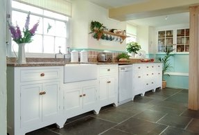 50+ Free Standing Kitchen Cabinets You\'ll Love in 2020 ...