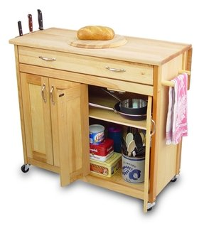 50 Stand Alone Kitchen Cabinets You Ll
