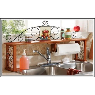 50 Over The Sink Shelf You Ll Love In