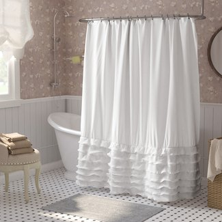 50 Clawfoot Tub Shower Curtain You Ll Love In 2020 Visual