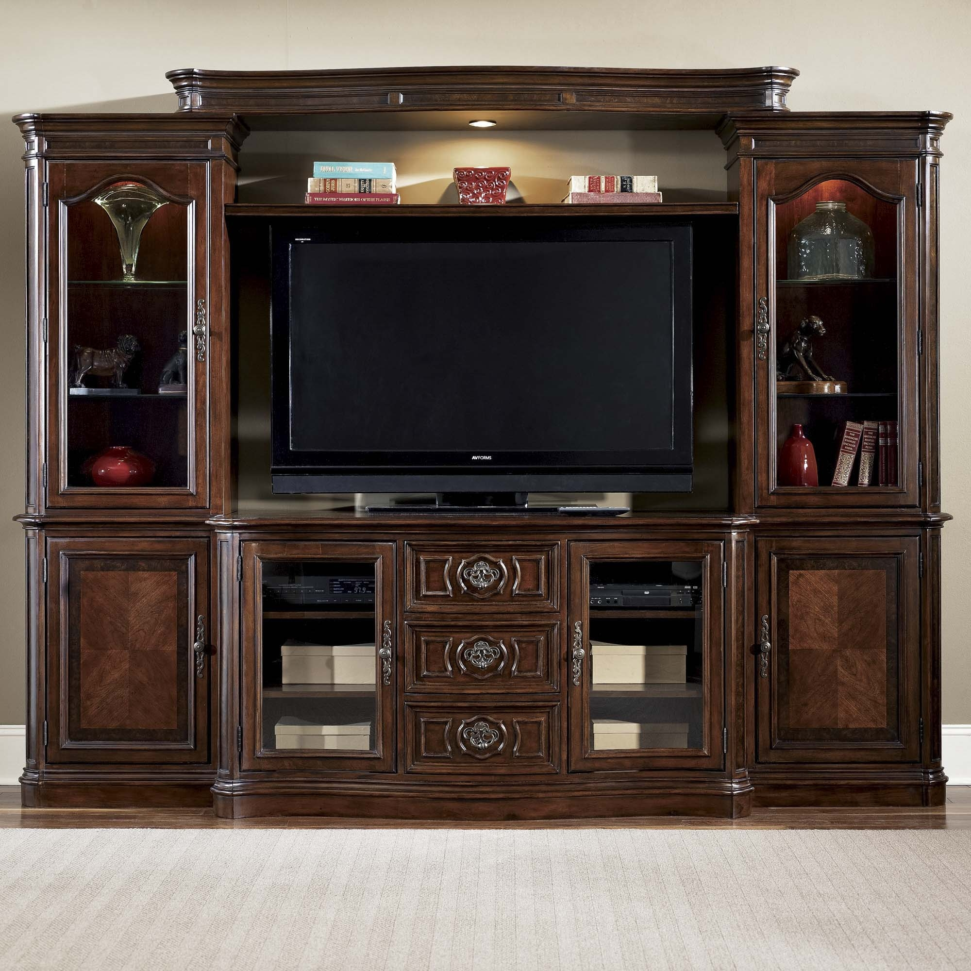Wall Unit Entertainment Center You Ll Love In 2020 Visualhunt