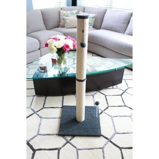 Linneman Scratching Post