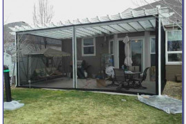 Mosquito Netting For Patio