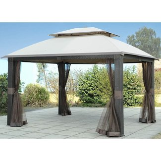 Mosquito Netting for Revella Gazebo