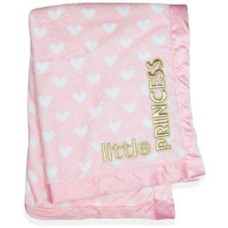 Natalee Little Princess Blanket