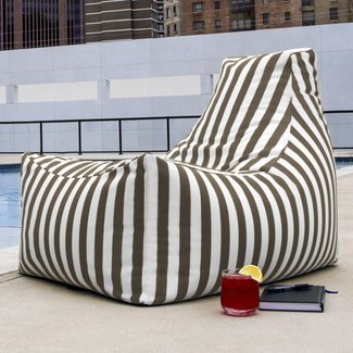 Fabulous 50 Outdoor Bean Bag Chair Youll Love In 2020 Visual Hunt Machost Co Dining Chair Design Ideas Machostcouk
