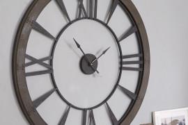 60 Inch Wall Clock