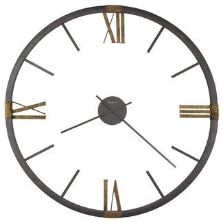 "Oversized Prospect Park 60"" Wall Clock"