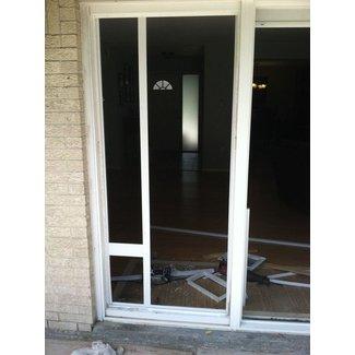 50+ Exterior Door with Built In Pet Door You'll Love in ...