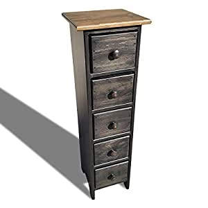 Narrow Chest Of Drawers You Ll Love In 2021 Visualhunt