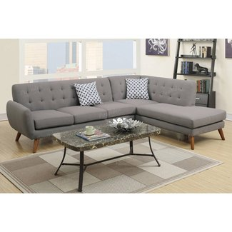 50 Apartment Size Sectional Sofa You Ll Love In 2020