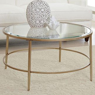 Prairie Coffee Table