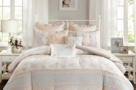 Oversized King Comforter Sets