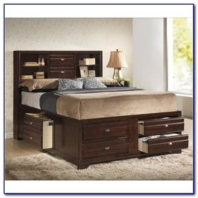 50 Queen Size Captains Bed You Ll Love In 2020 Visual Hunt