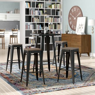 Bistro Tables And Chairs You Ll Love In 2021 Visualhunt