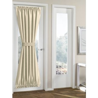 50 French Door Curtain Rods You Ll