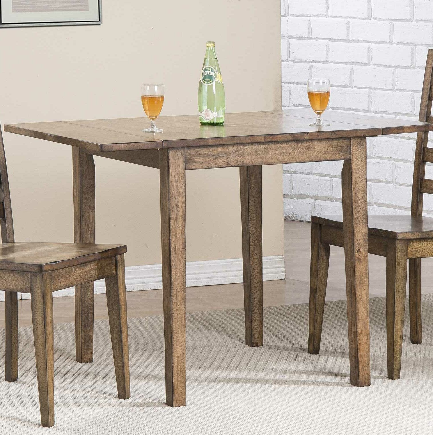 Narrow Rectangular Dining Table You Ll Love In 2021 Visualhunt