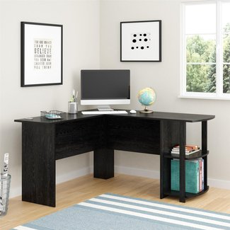 50 Computer Desk With Shelves You Ll Love In 2020