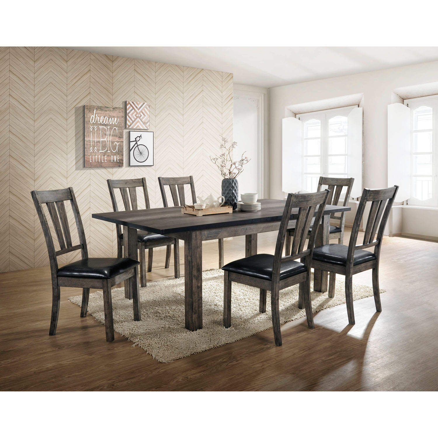 Oak Table And Chairs You Ll Love In 2021 Visualhunt