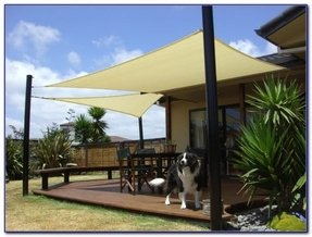 50 Sun Shades For Patios You Ll Love