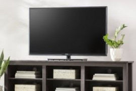 80 Inch TV Stand