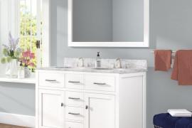 48 Inch Double Sink Vanity