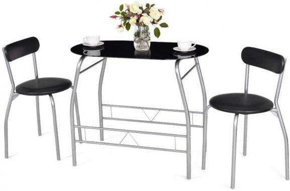3 Piece Pub Table Set You Ll Love In 2020 Visualhunt