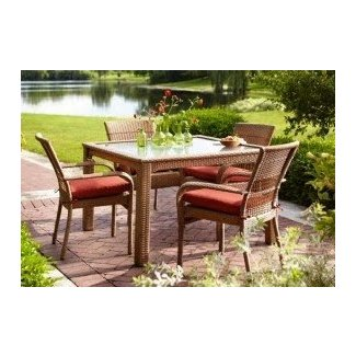 The Great Choice Of Martha Stewart Patio Furniture: martha ...