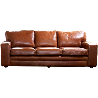 Brilliant 50 Full Grain Leather Sofa Youll Love In 2020 Visual Hunt Pdpeps Interior Chair Design Pdpepsorg