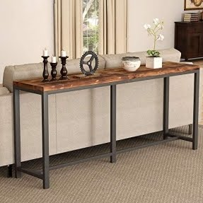 White Resin Folding Table, 50 Extra Long Console Table You Ll Love In 2020 Visual Hunt