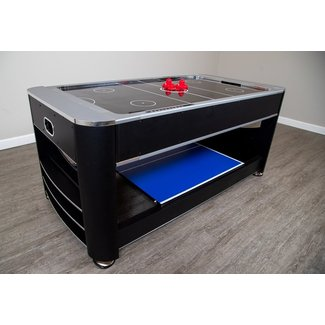 "Triple Threat 3-in-1 36"" Multi Game Table"