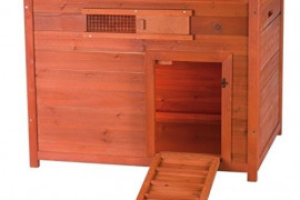 Duck Coop for Sale