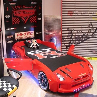 50 Kid Race Car Bed Youll Love In 2020 Visual Hunt