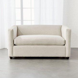 Loveseat Twin Sleeper Sofa Visual Hunt