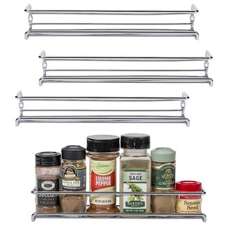 Door Mount Spice Rack You Ll Love In 2021 Visualhunt