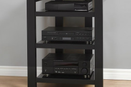 Audio Component Cabinet Furniture