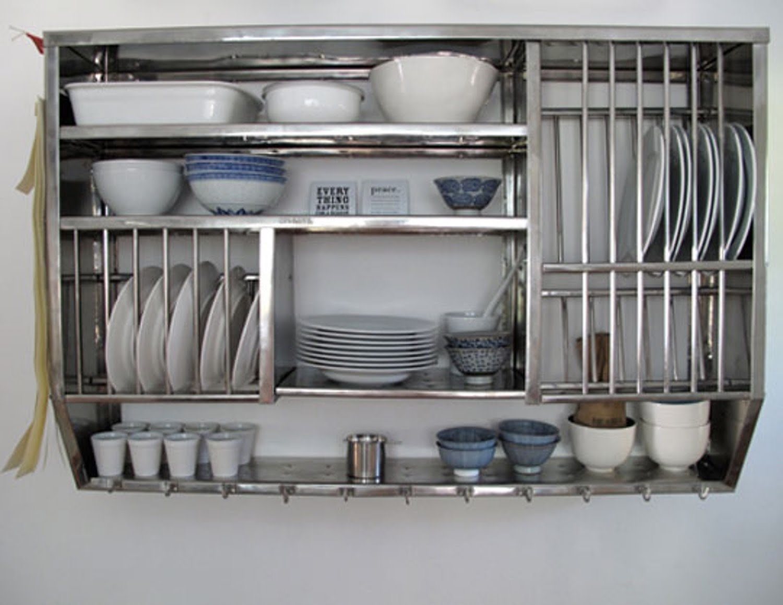 Kitchen Shelf Rack