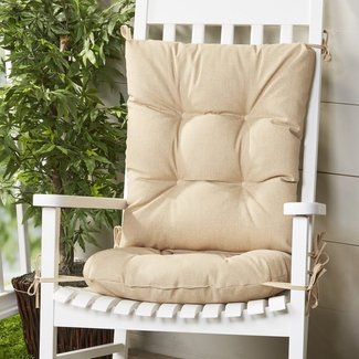 Outdoor Rocking Chair Cushions You Ll Love In 2021 Visualhunt