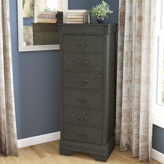 Waynesburg 7 Drawer Lingerie Chest