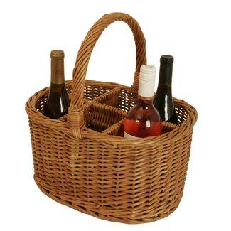 Willow Wicker Basket
